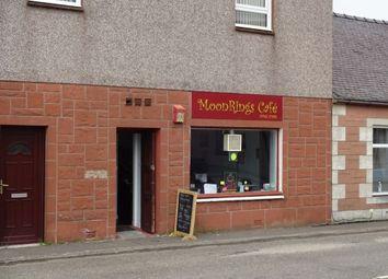 Restaurant/cafe for sale in Girvan, Ayrshire KA26