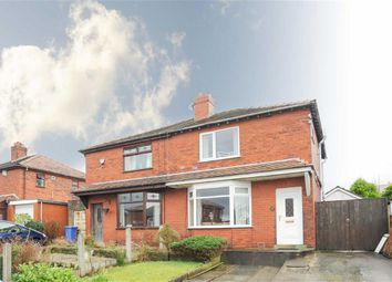 Thumbnail 3 bed semi-detached house for sale in Weld Avenue, Chorley, Lancashire