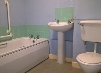 Thumbnail 2 bed flat to rent in Manisty House, Atherton Drive, Benwell, Newcastle
