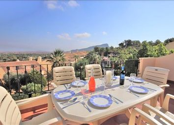 Thumbnail 3 bed apartment for sale in La Manga Club, Murcia, Spain
