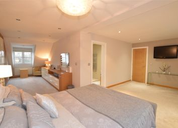 Thumbnail 5 bed detached house for sale in Corbett Close, Yate, Bristol