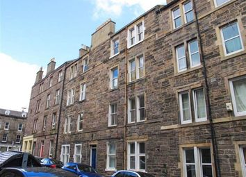 Thumbnail 1 bed flat to rent in Lyne Street, Abbeyhill