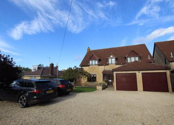 Thumbnail 4 bed detached house for sale in London Road, Wick, Bristol