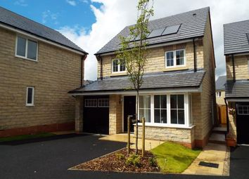Thumbnail 4 bed detached house for sale in Oak Leaf Drive, Bamber Bridge, Preston, Lancashire
