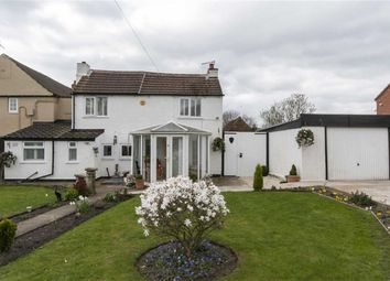 Thumbnail 3 bedroom cottage for sale in Chapel Road, Selston, Nottingham