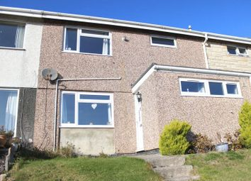 Thumbnail 3 bedroom terraced house for sale in Kings Tamerton Road, Plymouth