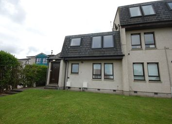 Thumbnail 2 bed flat to rent in Pitmedden Terrace, Garthdee, Aberdeen
