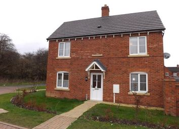 Thumbnail 3 bed semi-detached house for sale in Dales Way, Louth, Lincolnshire