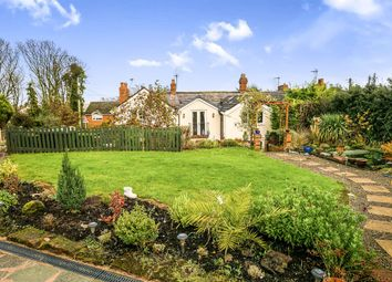 Thumbnail 3 bed terraced house for sale in Top Road, Frodsham