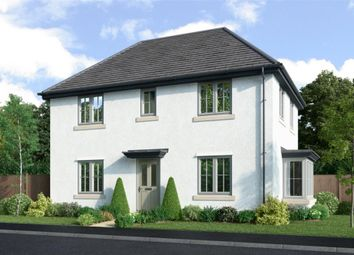 """3 bed detached house for sale in """"Eaton"""" at Henthorn Road, Clitheroe BB7"""