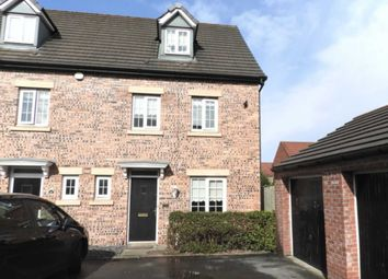 Thumbnail 4 bed semi-detached house to rent in Lewis Walk, Littledale, Kirkby