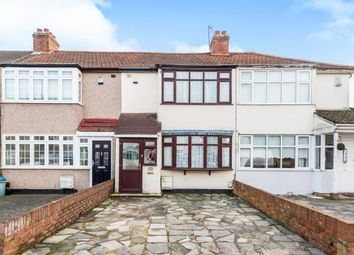 Thumbnail 3 bed terraced house for sale in Mawneys, Romford, Essex