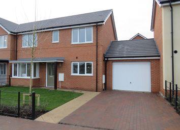 Thumbnail 3 bed semi-detached house for sale in Dovedale Road, Erdington, Birmingham