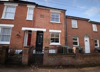 Thumbnail 3 bed terraced house for sale in Normandy Road, St.Albans