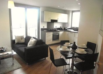Thumbnail 2 bed flat for sale in Venice Corte, 2 Elmira Street, Lewisham, London