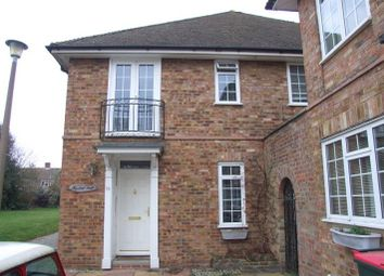 Thumbnail 3 bed end terrace house to rent in Halland Close, Crawley