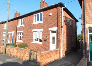 Thumbnail 2 bed end terrace house to rent in Victory Road, Beeston Rylands