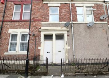 Thumbnail 2 bedroom flat to rent in Stanton Street, Newcastle Upon Tyne