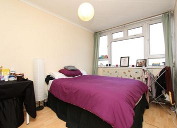 Thumbnail Room to rent in Carron Close, Langdon Park