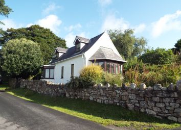 Thumbnail 3 bed detached house for sale in Holm Oak Cottage, Reynoldston, Gower, Swansea