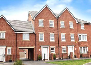 Thumbnail 4 bed terraced house for sale in Thompson Grove, Littlehampton
