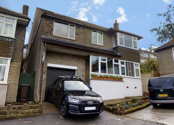 5 bed detached house for sale in St. Quentin Close, Bradway, Sheffield S17