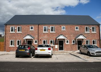Thumbnail 3 bed mews house for sale in Ainsworth Lane, Crowton