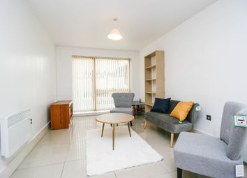 1 bed flat to rent in Galileo, 40 Ryland Street, Birmingham B16