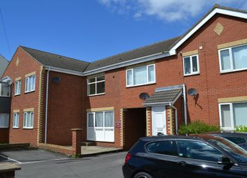 Thumbnail 1 bed flat to rent in Skellow Road, Carcroft, Doncaster
