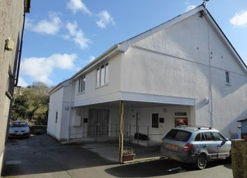 Thumbnail 8 bedroom flat for sale in Market Place, Camelford