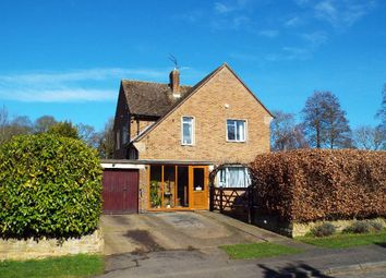 Thumbnail 3 bed detached house for sale in Penfold Lane, Great Billing, Northamptonshire