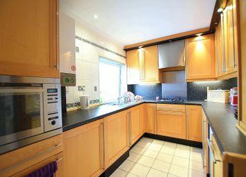 Thumbnail 2 bed flat for sale in Heol Llanishen Fach, Rhiwbina, Cardiff.