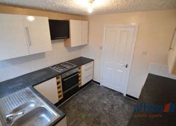 Thumbnail 3 bedroom terraced house to rent in Lambton Avenue, Consett, Durham