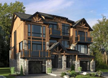 Thumbnail 4 bed apartment for sale in Mont-Tremblant, Qc, Canada