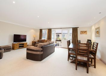 Thumbnail 2 bed flat to rent in The Boathouse, Gainsford Street, London