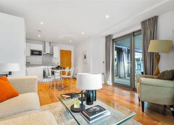 Thumbnail 3 bed flat for sale in The Ivery, 159-161 Iverson Road, West Hampstead, Lonodon