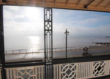 Thumbnail 2 bed flat for sale in 8 The Esplanade, Sidmouth, Devon