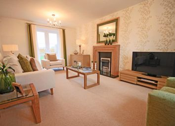 """Thumbnail 3 bedroom detached house for sale in """"Eskdale"""" at Dunnocksfold Road, Alsager, Stoke-On-Trent"""