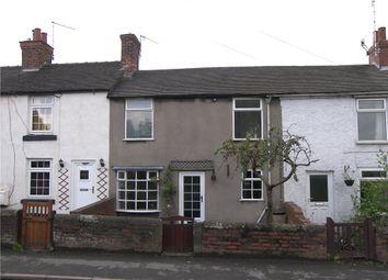 Thumbnail 2 bedroom terraced house for sale in Kilbourne Road, Belper