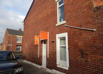 Thumbnail 1 bed flat to rent in Harle Street, Wallsend