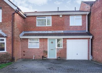 4 bed semi-detached house for sale in Wedgwood Close, Whitchurch BS14