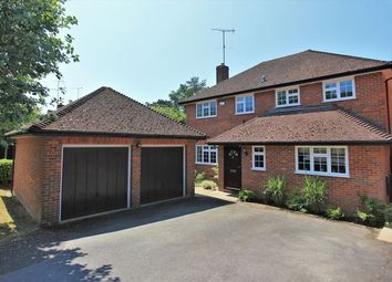 Thumbnail 4 bed detached house for sale in Cherry Acre, Chalfont St. Peter, Gerrards Cross