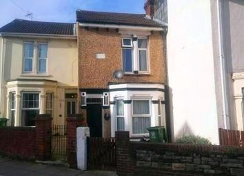 Thumbnail 3 bed property to rent in Eastney Road, Southsea