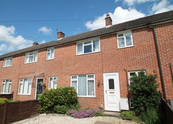 Thumbnail 3 bed terraced house for sale in Welford Gardens, Abingdon