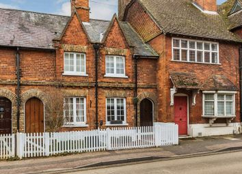 Thumbnail 3 bed terraced house for sale in Portsmouth Road, Guildford