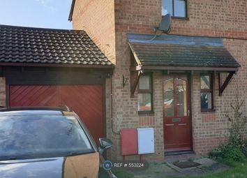 Thumbnail 3 bedroom semi-detached house to rent in Wynyard Court, Oldbrook, Milton Keynes