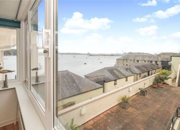 Thumbnail 2 bed flat for sale in Jackett's Steps, Packet Quays, Falmouth