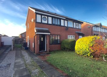 Thumbnail 2 bed semi-detached house to rent in Mossdale, Blackburn