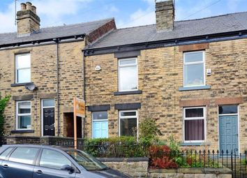 Thumbnail 3 bed terraced house to rent in Hoole Street, Sheffield