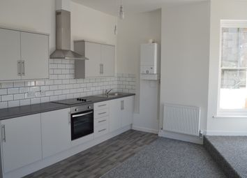 Thumbnail 1 bed flat to rent in Tower Studios, Penryn Street, Redruth